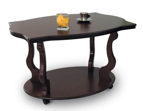 Журнальный столик Мебелик Берже-3