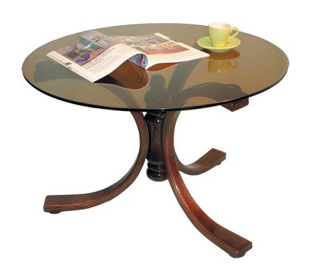 Журнальный столик Мебелик Лорд
