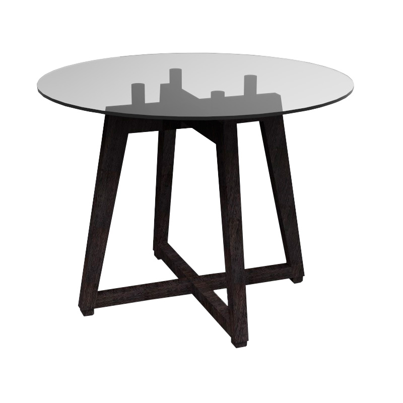 Журнальный столик Мебелик Рилле 445