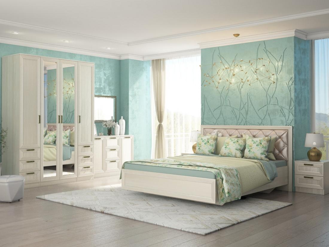 Спальные гарнитуры СтолЛайн