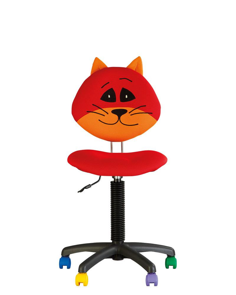 Компьютерное кресло детское NOWYSTYL CAT GTS PL55