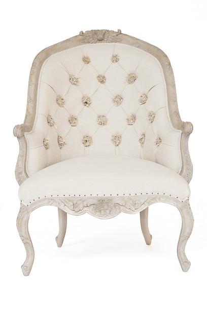 Кресло Tetchair Secret De Maison LOUVRE