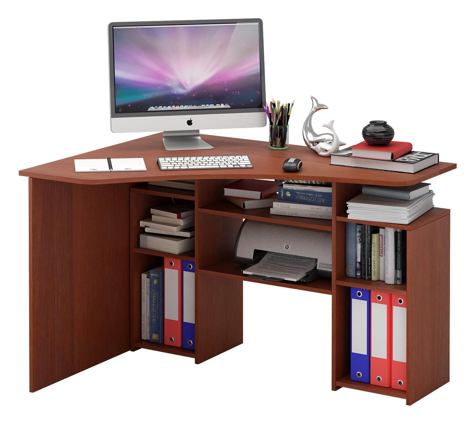 Компьютерный стол корнет-1 угловой купить за 5450.