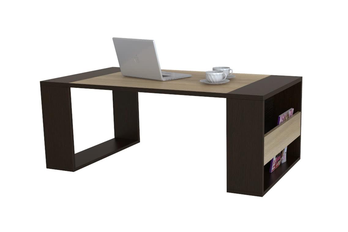 Журнальный столик Мебелик BeautyStyle 25 без стекла