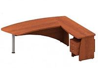 Компьютерные столы Дефо