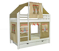Детские кровати Мебель-Холдинг