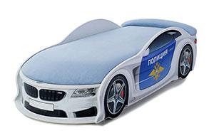 Кровати-машины МебеЛев