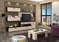 Мебель для гостиной Мебельсон