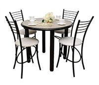 Столы и обеденные группы Пеликан