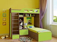 Детские кровати РВ Мебель