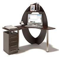 Компьютерные столы Сокол