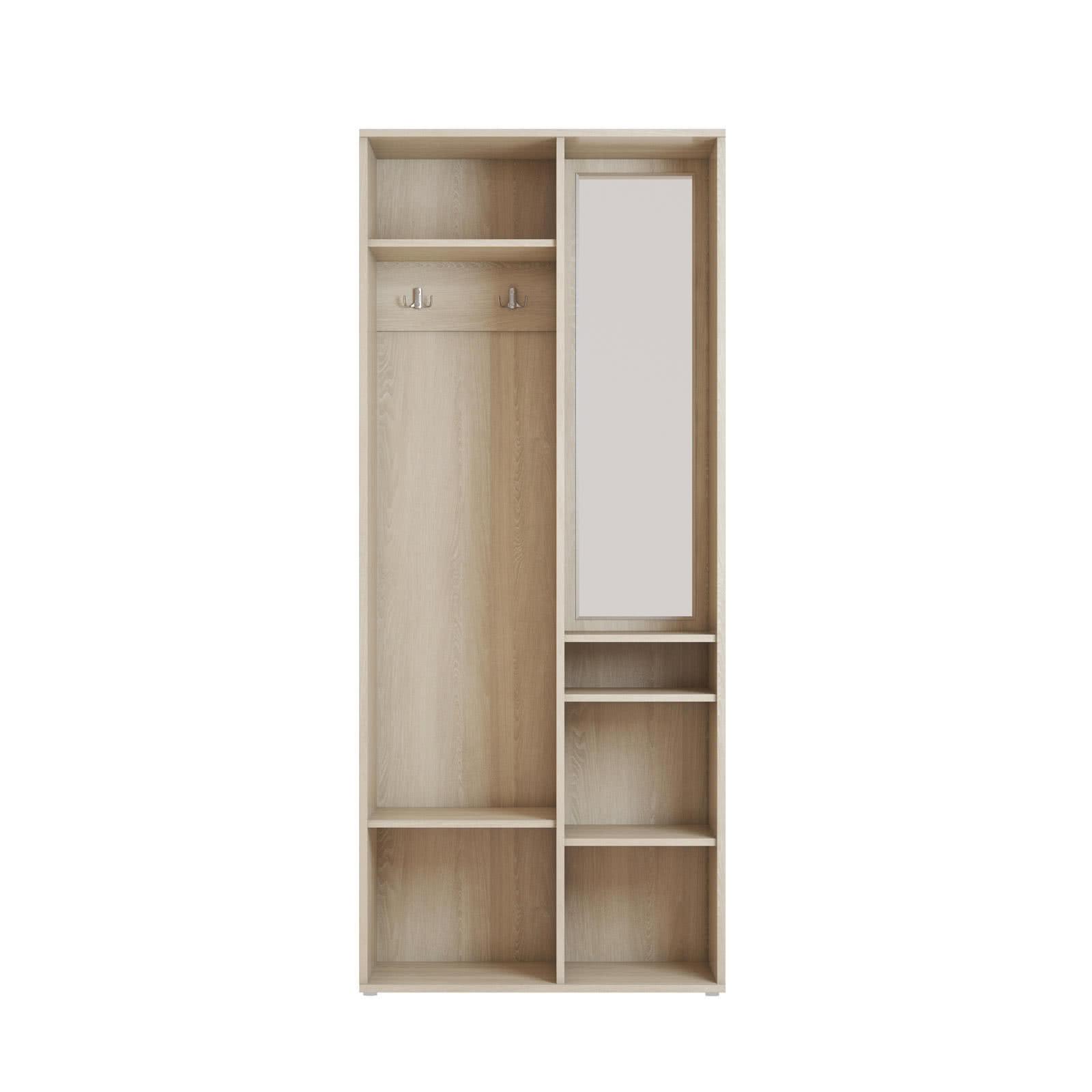 Шкаф комбинированный Брендон