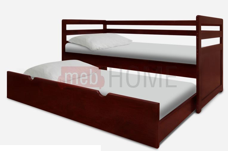 Кровать Шале Дуэт