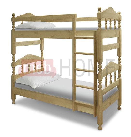 Кровать Шале Нуф нуф