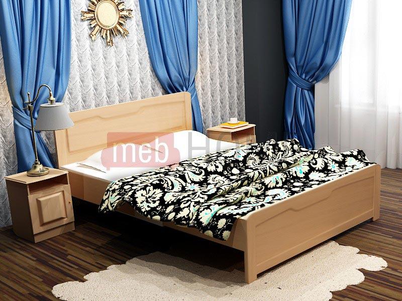 Кровать Шале Ариэлла-2