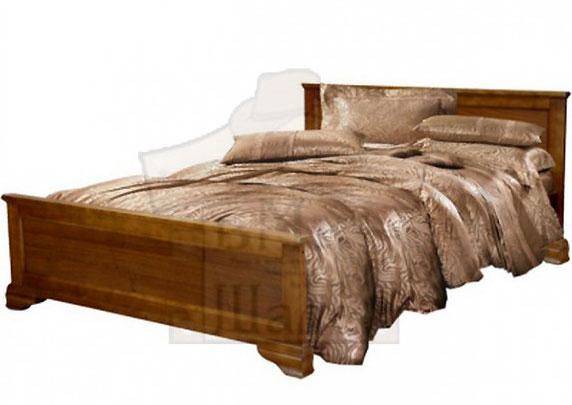 Кровать Шале Авангард