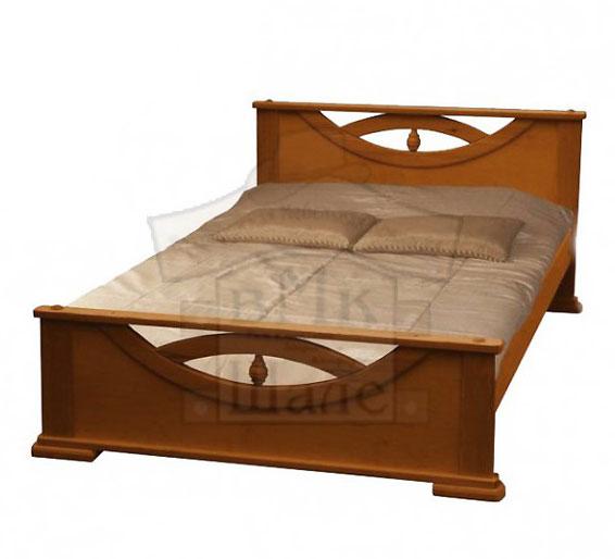 Кровать Шале Эврика