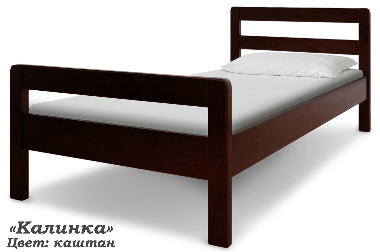 Кровать Шале Калинка