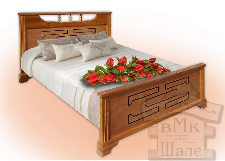 Кровать Шале Камилла