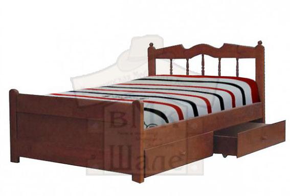Кровать Шале Николь