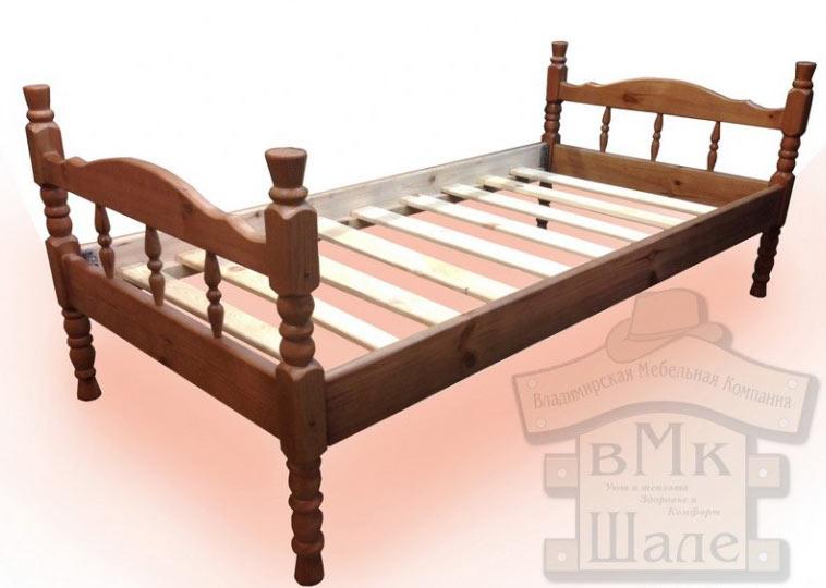 Кровать Шале Скаут