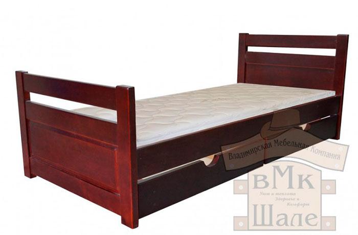 Кровать Шале Визави
