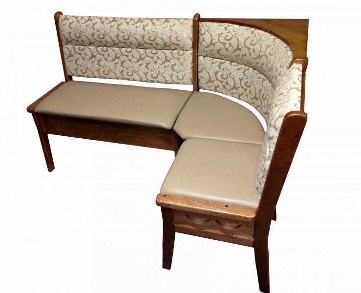 Купить угловой диван на кухню Моск обл