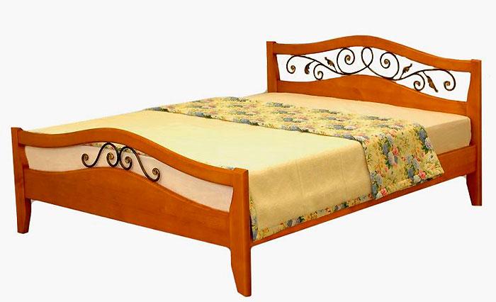 Кровать Шале Кузнечная Слобода
