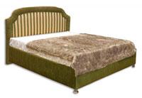 Мягкие кровати Шале