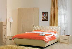 Спальня Сильва Эмили