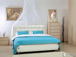 Спальня Сильва Ника