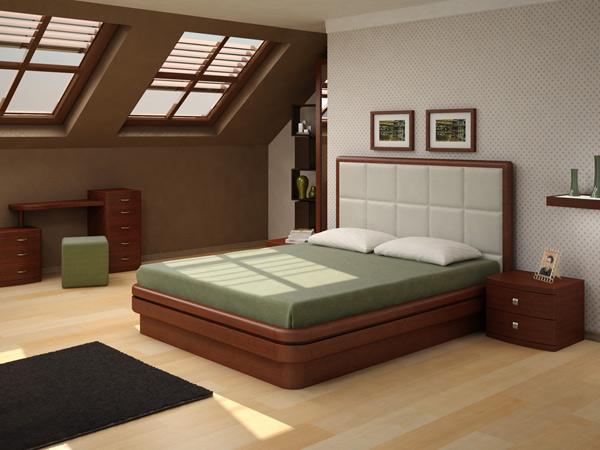 Кровати Торис Эва