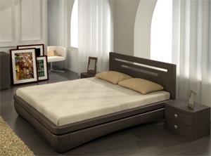 Кровать Торис Иона C1 (Берг)