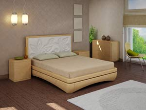 Кровать Торис Иона Е4 (Эсти)