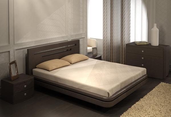 Кровать Торис Ита C1 (Берг)