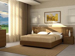 Кровать Торис МАТИ А2 (Лунд)