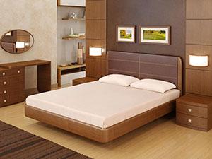 Кровать Торис Мати M2 (Милето)
