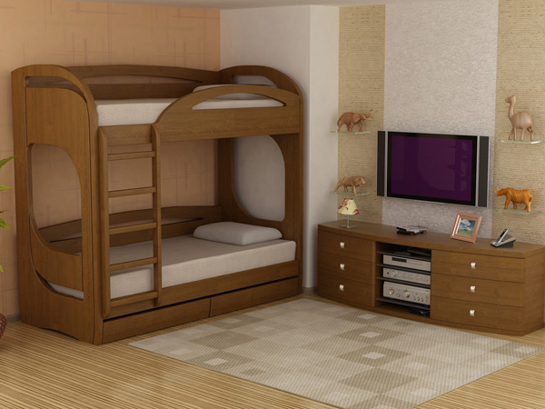 Кровать Торис Миа 5