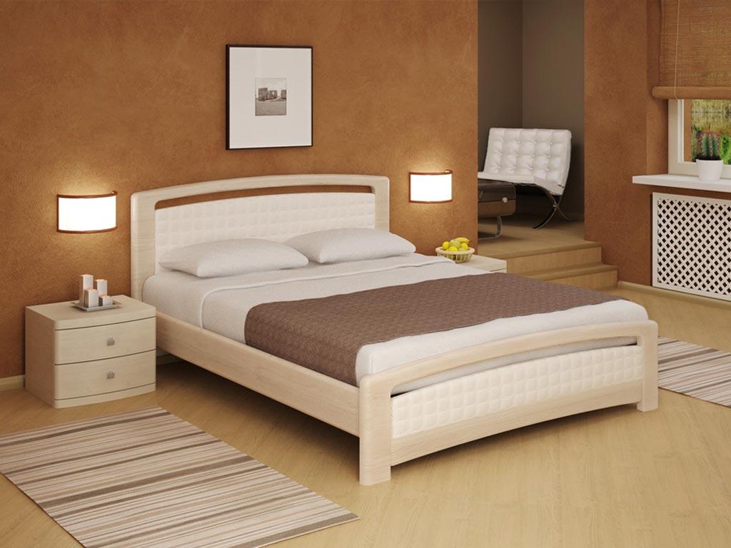 Кровать Торис Таис L21 (Торно)