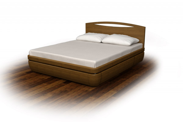 Кровать Торис Тау 1 D3 (Сорен)