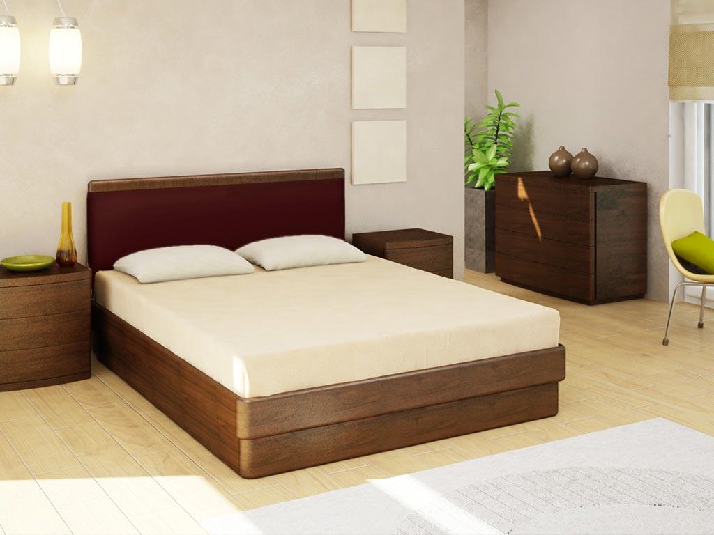 Кровать Торис Юма M1 (Орсо)