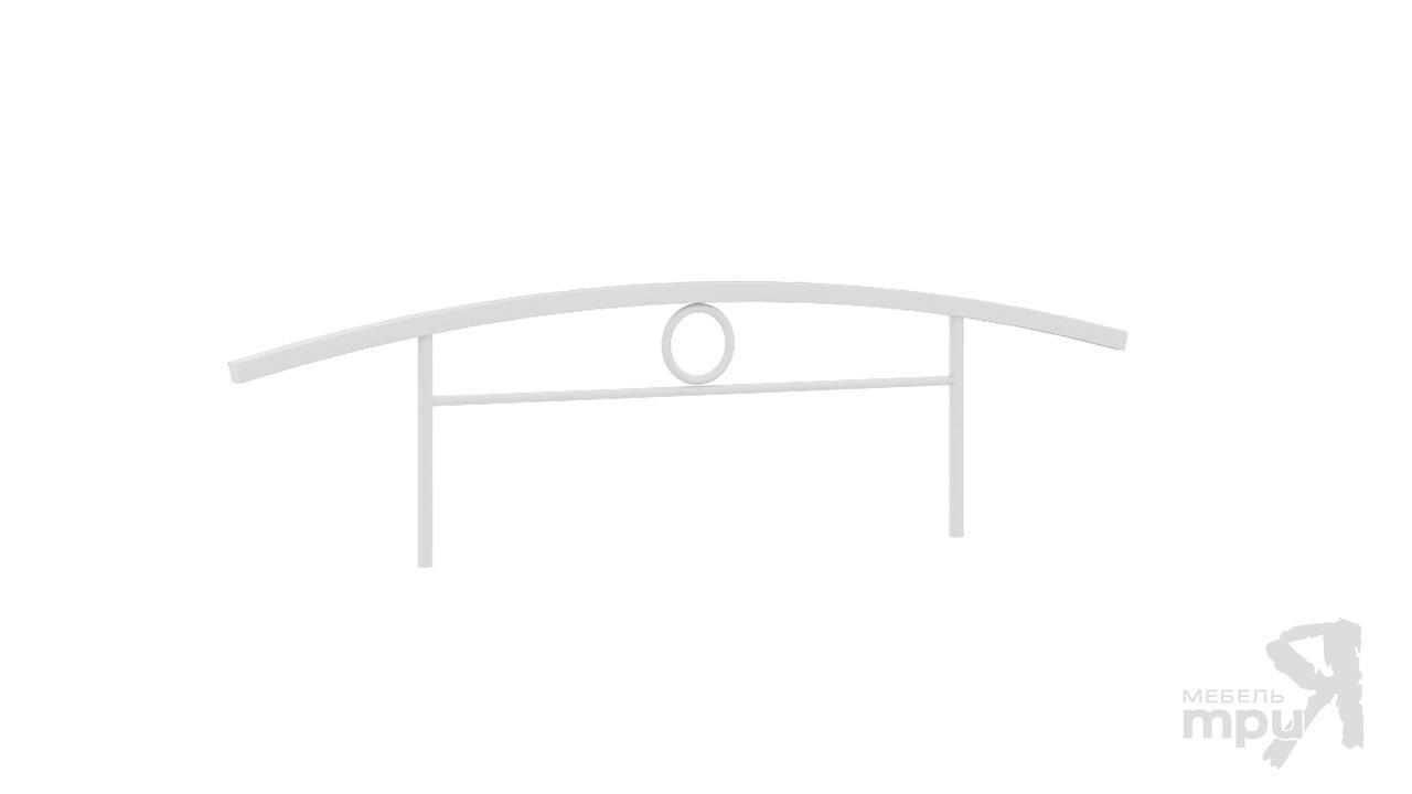 Ограничитель кровати Трия Прованс ТД-223.12.12