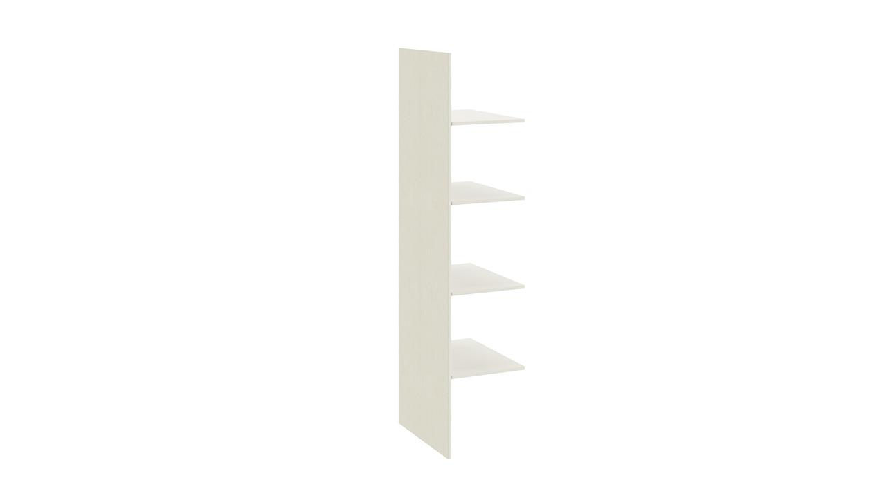 Комплект полок ТриЯ Лючия с перегородкой шкафа для одежды, ТД-235.07.02-01