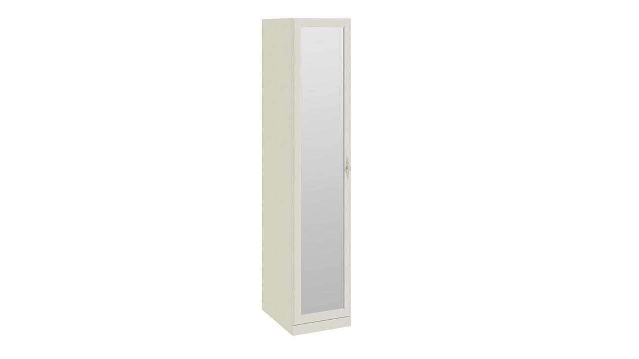 Шкаф ТриЯ Лючия для белья с 1-ой зеркальной дверью, СМ-235.07.02