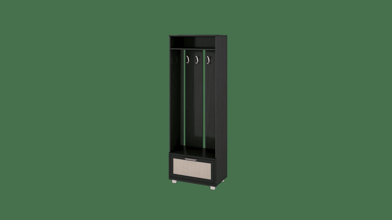 Шкаф комбинированный открытый Грета, ПМ 119.09