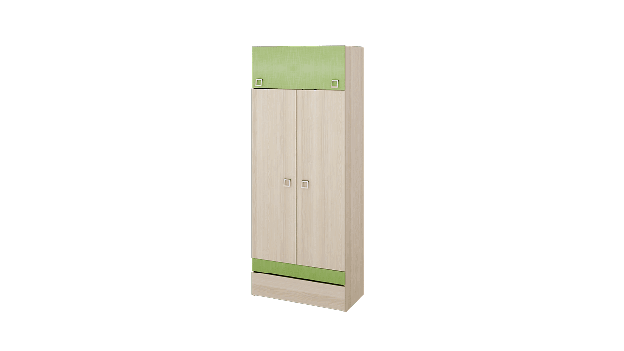Шкаф для одежды Киви, ПМ 139.05
