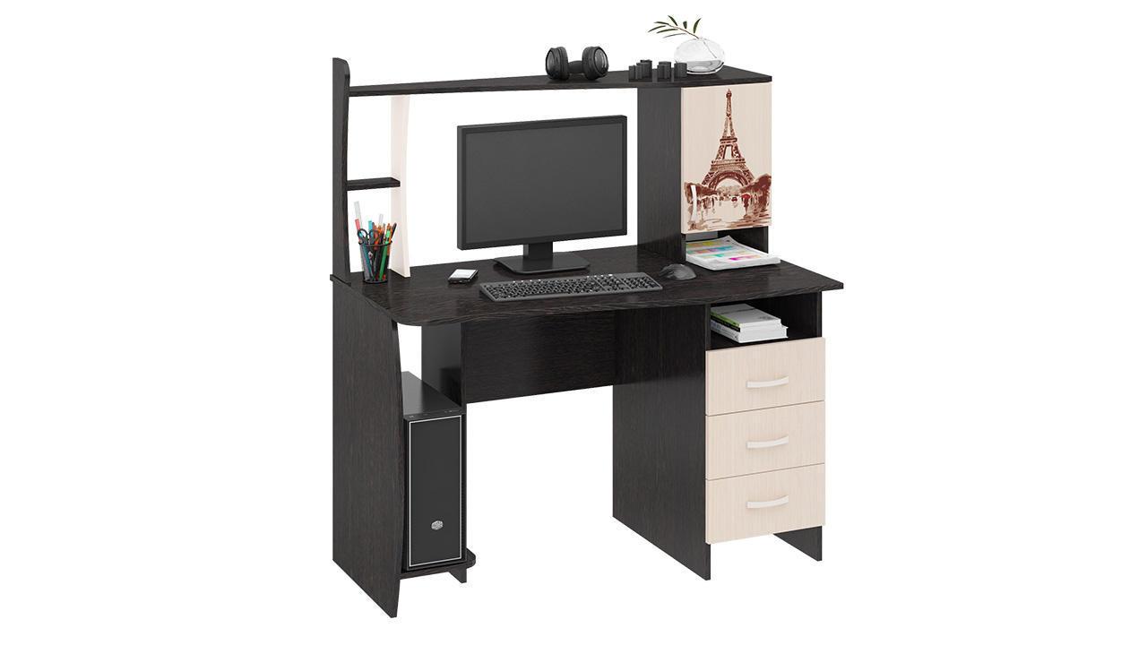 Компьютерный стол «Студент-Класс М»