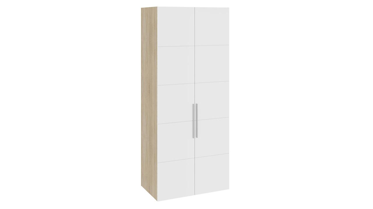 Шкаф ТриЯ Ларго Люкс для одежды с 2-мя дверями, СМ-181.07.010