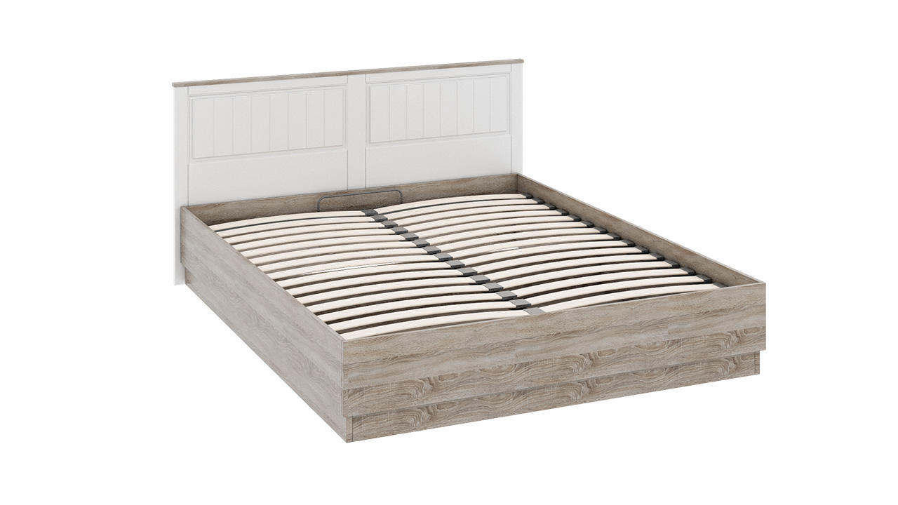 Кровать ТриЯ Прованс с подъемным механизмом, СМ-223.01.002