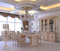 Мебель для гостиной Юта
